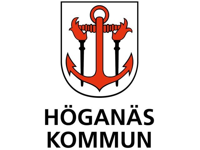 Bildresultat för höganäs kommun logotyp